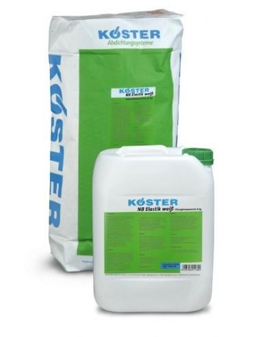 Dispersie pe baza de LATEX pentru slamurile de etansare W 721 008 - KÖSTER NB 1 Flex