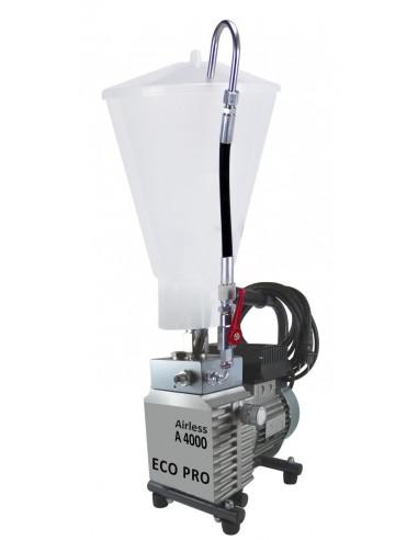 Pompa vopsit airless cu membrana A 4000 Eco pro