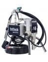 Pompa airless pentru vopsit si zugravit TriTech T4 cu furtun aspiratie