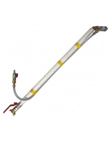 Extensie pentru lancea de pulverizare