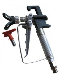 Pistol vopsit airless HP Q92 max. 270 bari 11/16 inch
