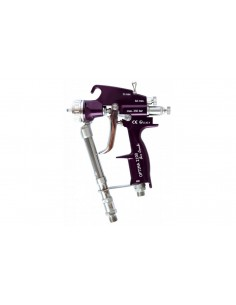 Pistol airless OPTIMA 2100 cu filtru scurt, max. 250 bari