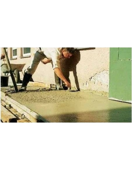 Mortare pentru repararea betonului
