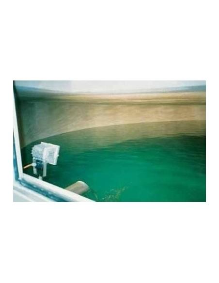 Mortare pentru recipienti de apa potabila