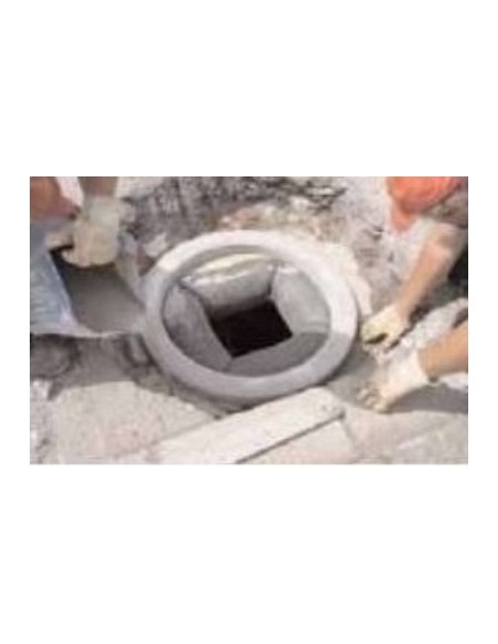 Mortare de reparatii pentru canale